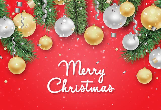 2019 Mehofoto Merry Christmas Backdrops For Photography Red Bell Photo Background For Photos Studio Computer Printed Winter 861 From Gameshome 20 7