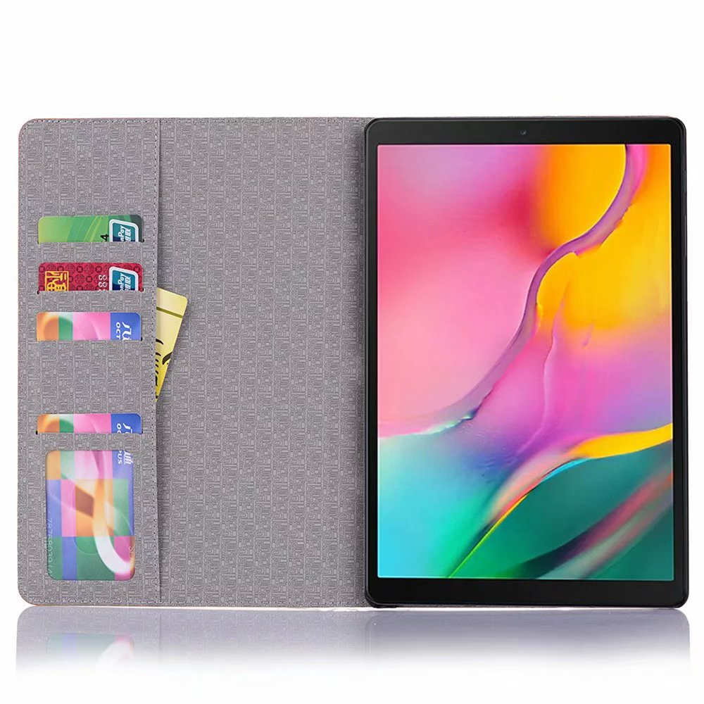 Luxury Magnetic Funda Tablet Case For Samsung Galaxy Tab S5E 10.5 SM-T720 T725 Protective Stand cover For Tab S5E 10.5 2019 Case-2
