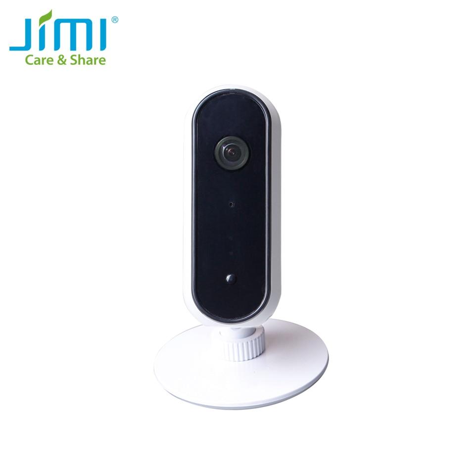 Jimi JH06P Newly 1080P Wireless Wifi IP Camera Fisheye Panoramic Camera Home Security Surveillance System Camera