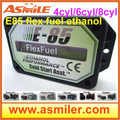 E85 комплект этанола E85car conversion Kit ЭКО Биоэтанола Поле этанол автомобиль, конвертер биоэтанола 4cyl DHL EMS Бесплатная цена