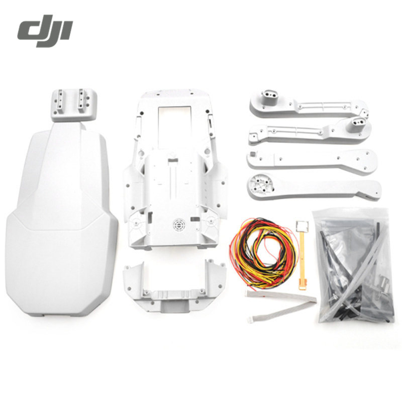 DJI Phantom 3 DIY Modified Kit To DJI Mavic Pro For DJI Phantom 3A/3P/3SE/4K/3S Version RC Quadcopter FPV Selfie Drone dji mavic pro rc helicopter drone gimbal stabilized 4k camera selfie fpv gps quadcopter vs zero dobby dji phantom 4