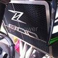 Для KAWASAKI Z800 2013 2014 2015 мотоциклов решетка радиатора защитный кожух протектор