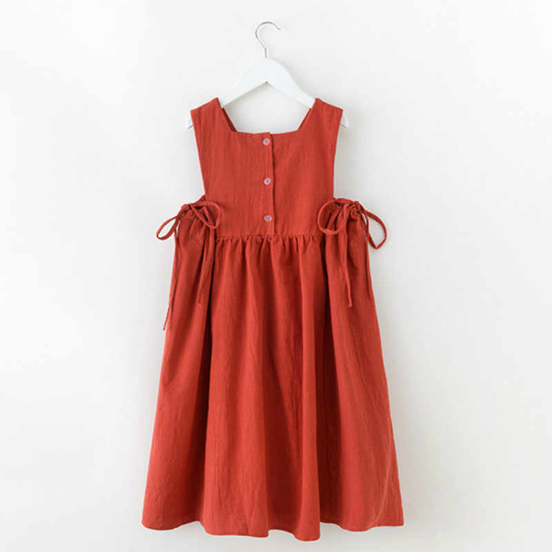 4447a206bcfb4 Detail Feedback Questions about Loose Baby Princess Dress Summer ...