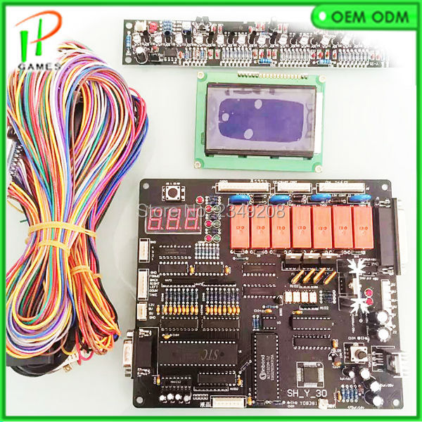 online get cheap wire harness board aliexpress com alibaba group doll gift machine crane machine parts good quali