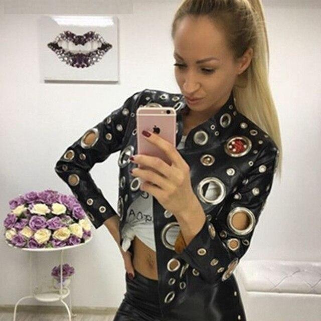 a7b86117213 2017 fashion women gold black Jacket Woman sequin Long Sleeve Open Stitch  Outwear Jackets Casaco Slim Short Coat babatique