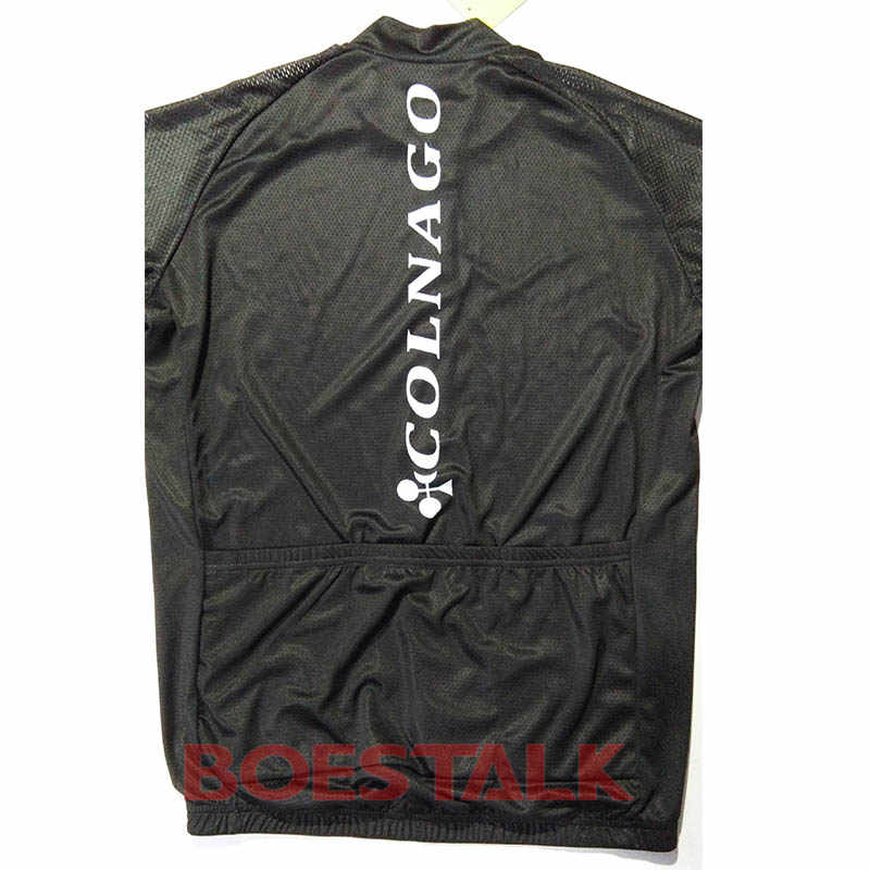 ... COLNAGO cycling jersey 2019 gazprom custom clothing aero maillot bike  sport kits gear tops wear ropa ... 748bd77e7