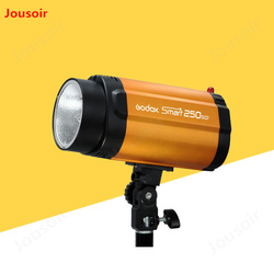 GODOX Smart Studio Strobe Photo Flash 250 SDi Light CD50