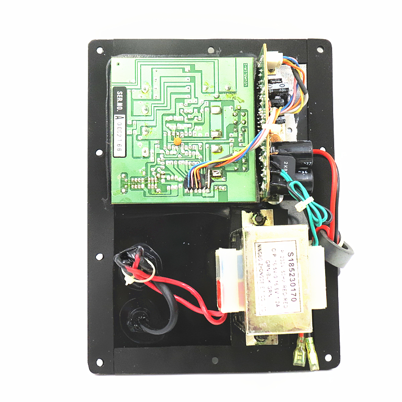 100W home 1.0 active subwoofer amplifier board High power integrated HIFI amplifier for subwoofer-in Amplifier from Consumer Electronics    2
