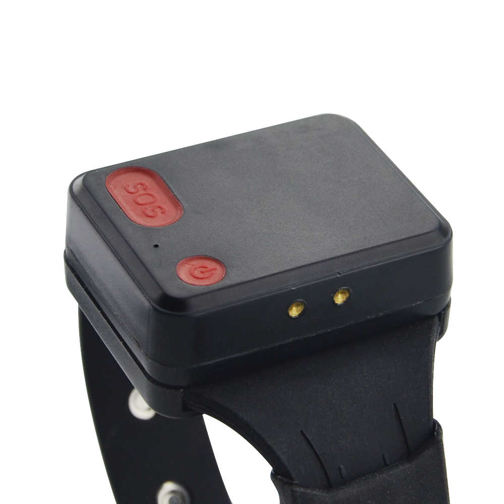 MT-60X/MT60X GPS izleme saati GPS Bulucu Mahkumlar için Parolee Suçlu GPS takip cihazı Ayak Bileği bilezik Tracker Kemer açma/kapama