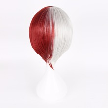 Shoto Todoroki  Cosplay Wig