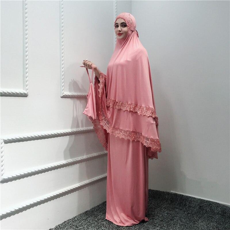 Vestidos Abaya Robe Dubai Turkey Arabic Muslim Hijab Maxi Dress Kaftan Women Caftan Moroccan Ramadan Elbise