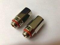 5 PCS Suspensão a Ar 7P6616040N Risidual Da Válvula de Pressão Para VW Touareg Audi Q7|valve pressure|valve audi|valve air -