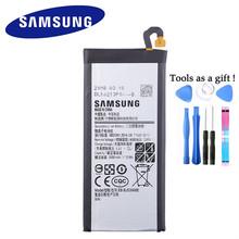 3000mAh EB-BJ530ABE telefon bateria do samsunga Galaxy J5 Pro 2017 J530 J5 Pro SM-J530K SM-J530F SM-J530Y + narzędzie tanie tanio 2801 mAh-3500 mAh Oryginalny