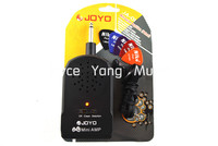 JOYO JA 01 Electric Guitar Amplifier Bass AMP Clean Distortion With Earphone Free Shipping