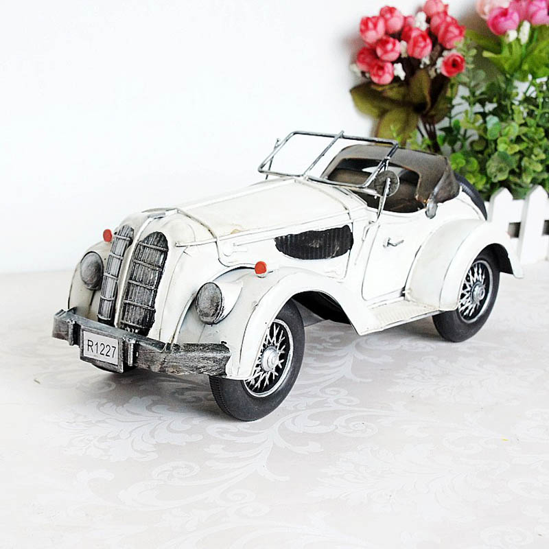 excellent classic collectible handmade convertible metal handicraft old car model classic toys for children kids gift evenflo momentum dlx convertible car seat