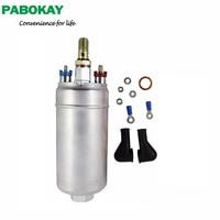 Genuine 300LPH Performance Universal External Inline 044 Fuel Pump & Pumps Replacing 0580254044