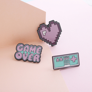 childhood Gamepad Pixel Love h