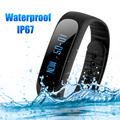 Diggro SW19 Inteligente Wristband Del Reloj Android Smartwatch Pulsera Wearable Dispositivos Cicret elegante Brazalete Deportivo Con Gimnasio Rastreador