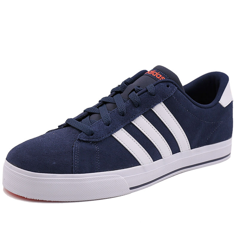 Original New Arrival  Adidas NEO Men's Skateboarding Shoes Sneakers