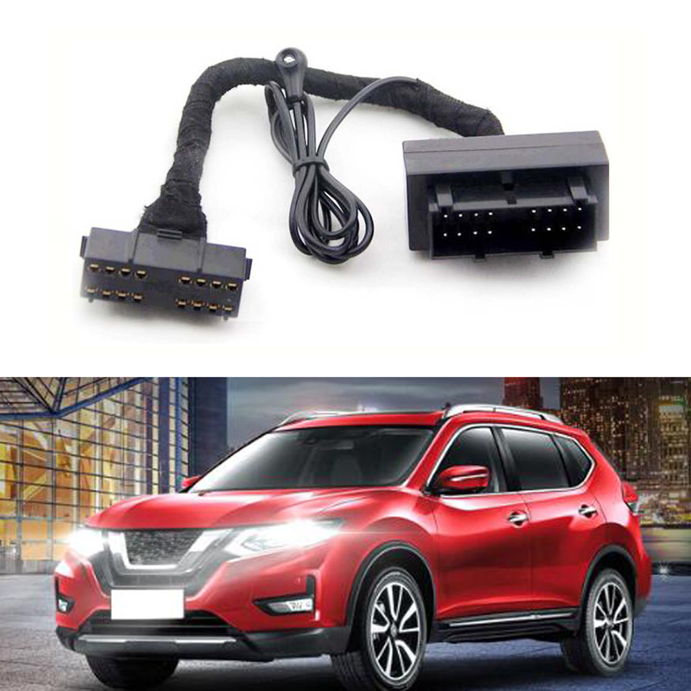 car headlight switch sensor automatic far light controller auto headlight adjuster kit module accessories for focus 2 mk2 mk3 car auto light sensor automatic headlight sensor control for new ford focus 2012 kuga 2013 automatic turn on light