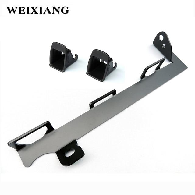 for peugeot 307 car seat isofix latch belt interfaces. Black Bedroom Furniture Sets. Home Design Ideas