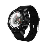 3g Смарт часы телефон SIM Androld 5,1 Bluetooth 4,0 видео воспроизведения музыки ответ циферблат вызова WI FI gps шагомер IP67 Водонепроницаемый