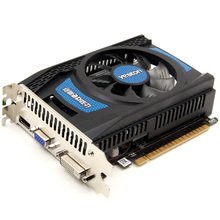 Yeston Speed Edition NVIDIA GT730 1G DDR3 graphic card GT730 1GD3 desktop video card 2 years warranty