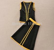 Anime Fairy Tail Cosplay Costume Natsu Dragneel Salamander Costume Uniform New Free Shipping