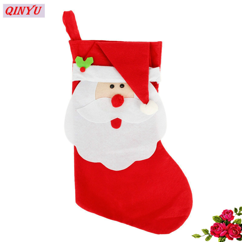 Online Get Cheap Large Stockings Christmas -Aliexpress.com ...
