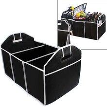 Bags Car-Trunk-Organizer Food-Storage-Container Auto-Interior-Accessories-Supplies -Ea10405