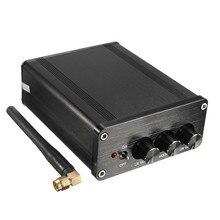 Numérique Audio Amplificateur 2*50 W + 100 W Mini TPA3116 2.1 CRS 4.0 Bluetooth Classe D Amplificateur Numérique conseil