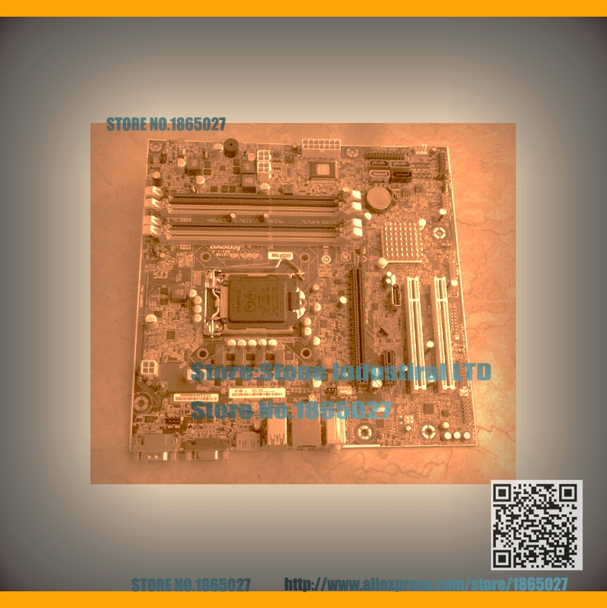 ФОТО M92 2756 M82P M82 M92P M8400T IS7XM Q77 Desktop Motherboard 03T6821 100% Tested Good Quality