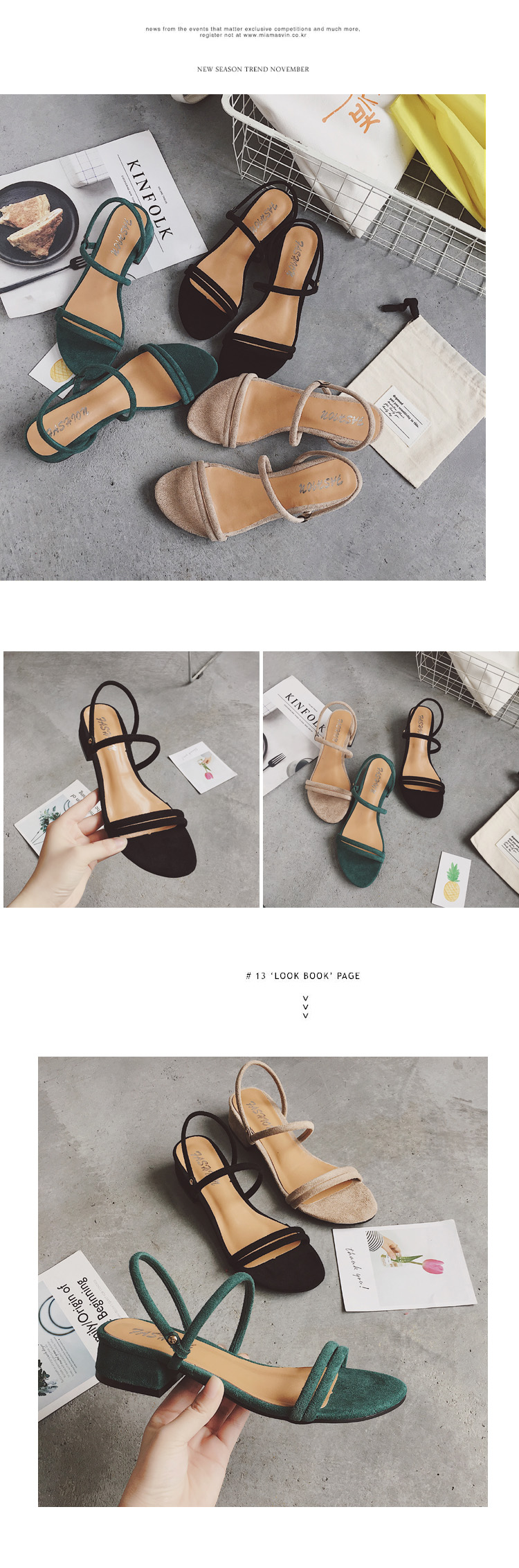 HTB12J9jt JYBeNjy1zeq6yhzVXan new Flat outdoor slippers Sandals foot ring straps beaded Roman sandals fashion low slope with women's shoes low heel shoes x69