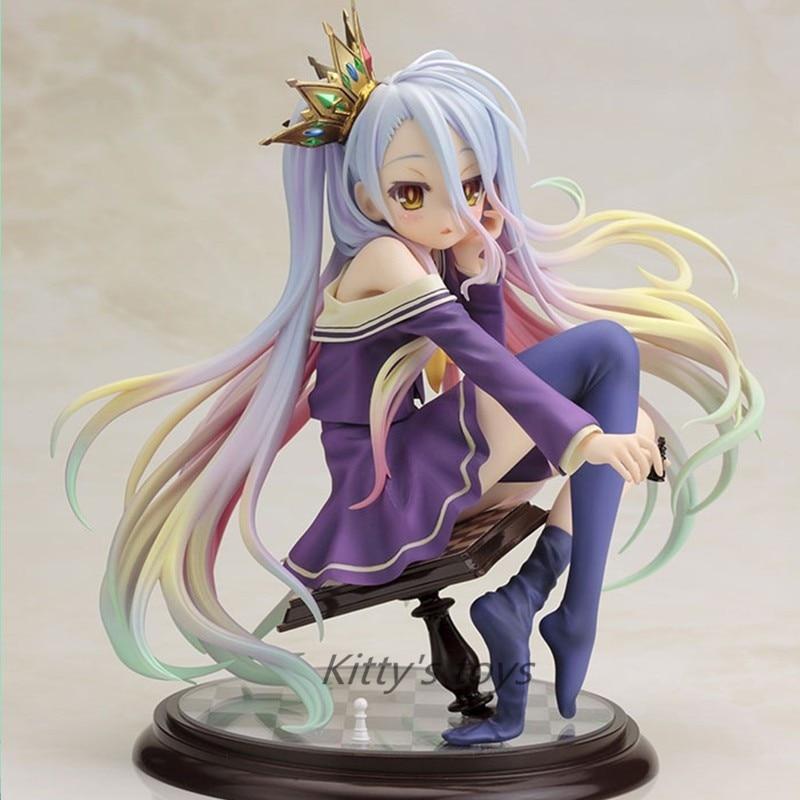 Anime Kotobukiya Game of Life PVC Action Figure Collectible Hand Model Doll Figure Toy Free shipping KA0470