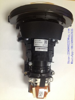 Projector Lens With LCD Prism Block For Hitachi HCP-Q8 LCD Panel Set With A6 PJ LENS Optical Unit Assembly