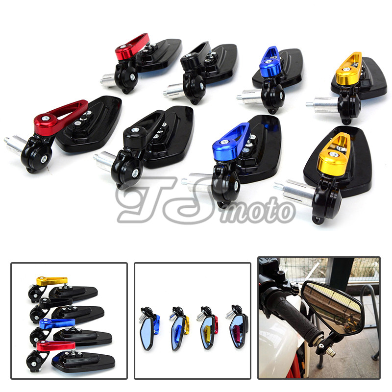 CNC Motorcycle Accessories universal rear side mirror rear view mirror parts For ktm 1290 super duke r 1290 super duke r 2014 14
