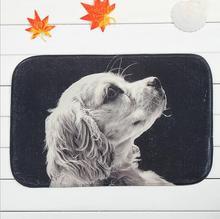 Darkness Dog Door Mats Carpets Alfombras Tapetes Para Casa Sala Carpets For  Living Room Rugs New