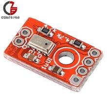 MPL3115A2 интеллектуальный датчик температуры давления высоты II2 для Arduino