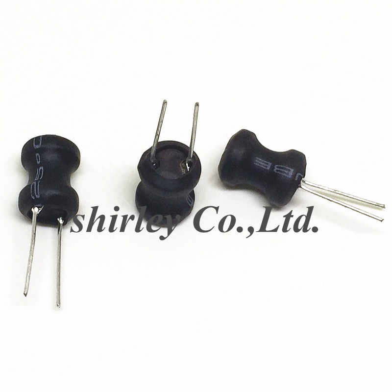 20PCS 150uH 6x8mm Magnetic Core Inductor 6*8mm