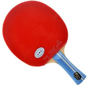 Image 3 - 2019 Palio 2 כוכב מומחה טניס שולחן מחבט טניס שולחן גומי פינג פונג גומי Raquete דה פינג פונג