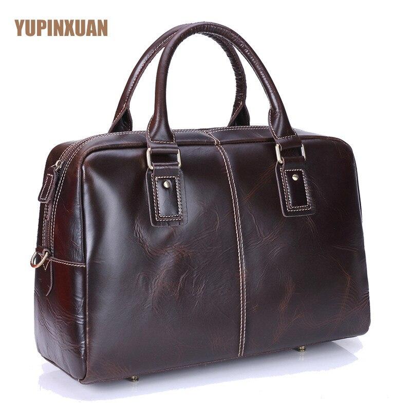 все цены на  YUPINXUAN Men's Genuine Leather 16