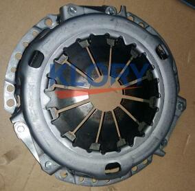 1601100-E10 / 1601200-E10 / H314.5A-1602225 Clutch 3-set (clutch cover;clutch disc;Release bearing) for Great wall Peri 413EF