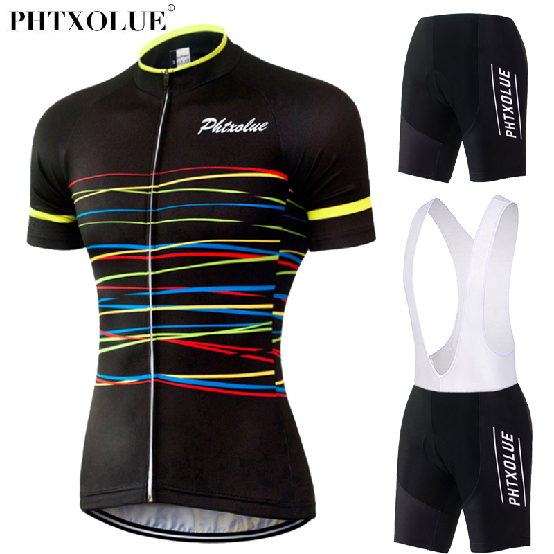 PHTXOLUE 2017 Cycling Clothing Women Mountain Bike Bicycle Clothing Wear Clothes Maillot Ciclismo Maillot Cycling Jersey Sets