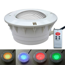 Swimming Pool Waterfall Fountain Underwater Lamp Color Outdoor 12V IP68 Waterproof Cascada Para Piscina