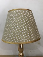 Lamp shade for table lamps painting flower Abstract Pattern Textile Fabrics Decorative E27 table lamp shade