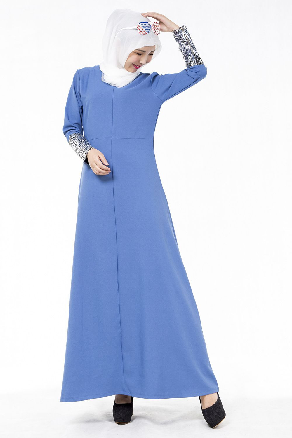 New Arrival Adult Jilbabs And Abayas african maxi dresses for women ... 221361a6085d