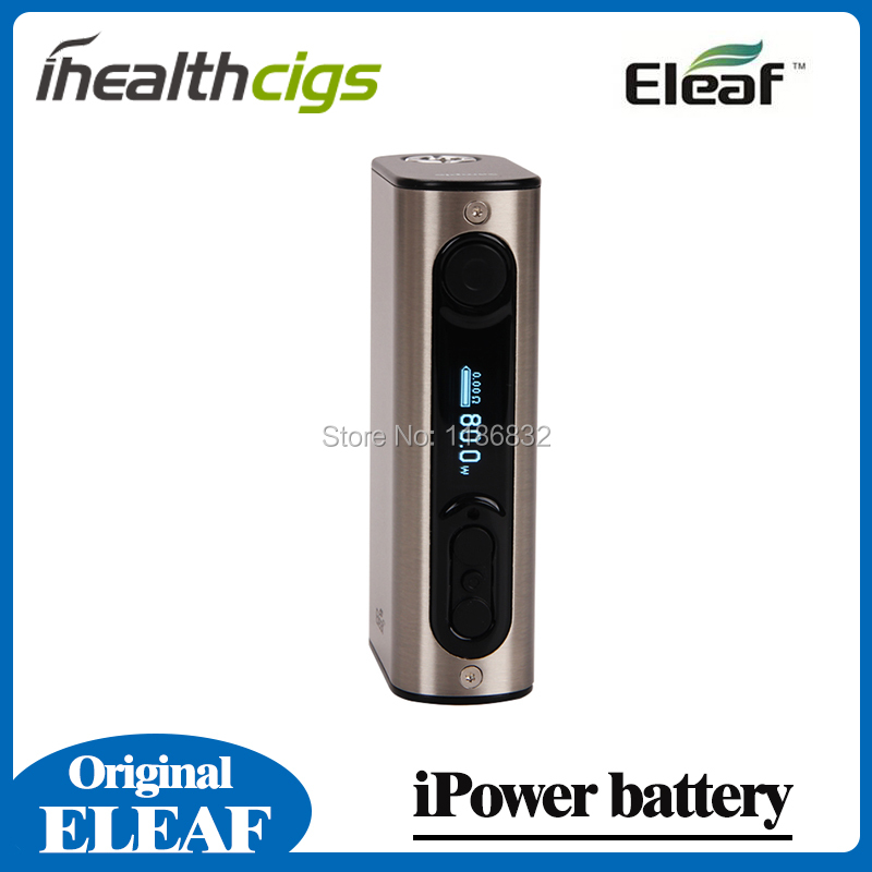iPower battery 1