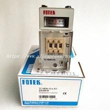 TC4896 DA R3 FOTEK متحكم في درجة الحرارة الدين 48*96 جديد وأصلي TC 4896 DA