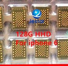 128 جيجابايت الأقراص الصلبة hhd ذاكرة فلاش nand ic رقاقة ل iphone 6 4.7