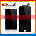 "10Pcs/lot High Quality 5.5"" For iPhone 6S Plus Touch Screen Sensor Digitizer With Display LCD Assembly Complete White Or Black"